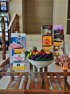 Soluxe Spacious Hotel - Bischkek - Bed & Breakfast