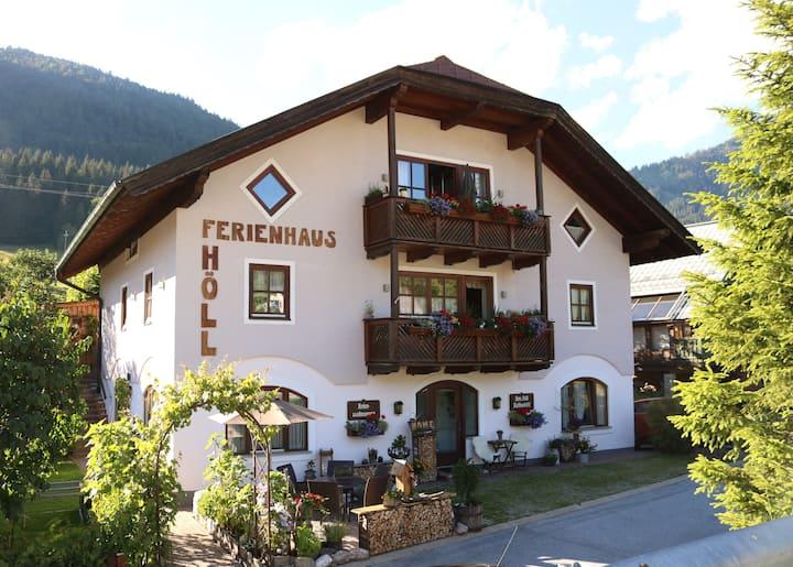 Ferienhaus Höll Wohnung 2