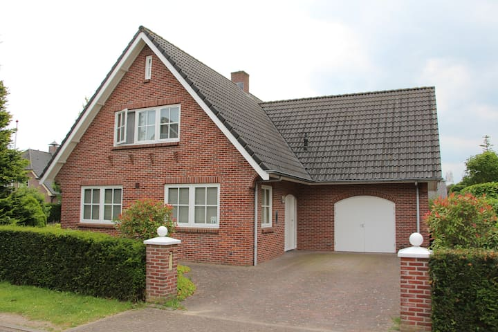 Eenspersoonskamer - Deventer - Bed & Breakfast