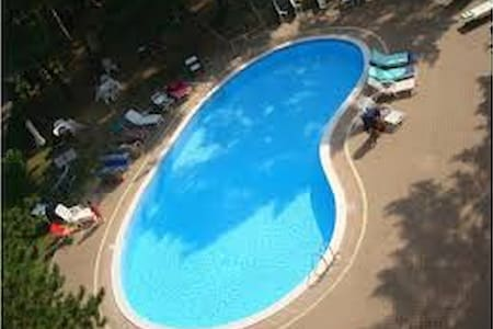 Via Giardini, Lama Mocogno, Resort - Lama Mocogno - Wohnung