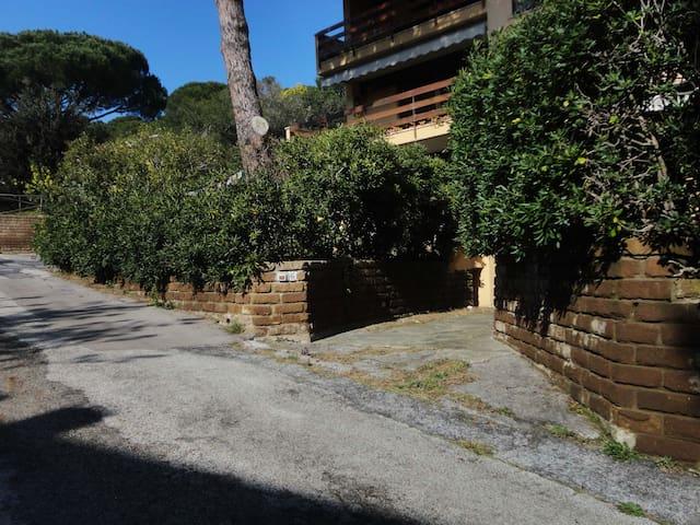ValDelleCannucce - Nature and light - Castiglione della Pescaia - Lägenhet