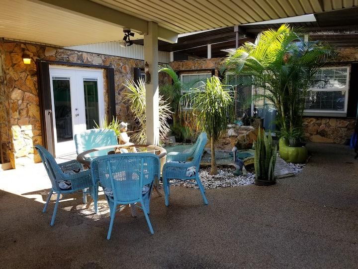 Coastal Cottage Suite