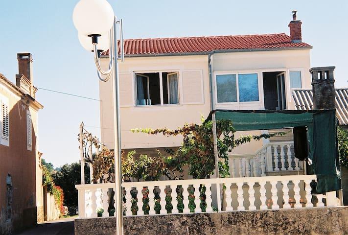 Domenico House