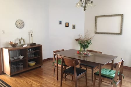 Sunny & comfy home close to Downtown Pittsburgh - Pittsburgh