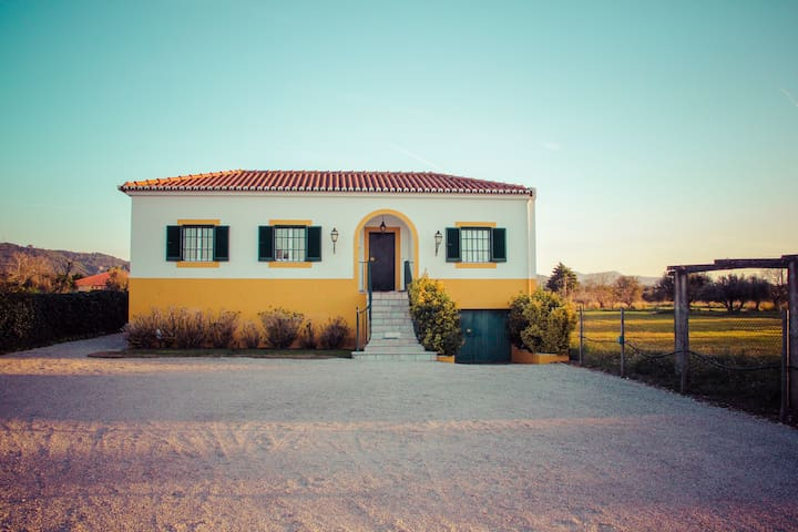 Quinta with large private pool - Palmela, Quinta do Anjo - วิลล่า