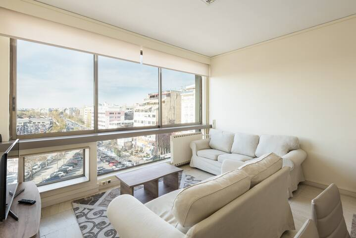 Amazing apartment in the heart of Thessaloniki