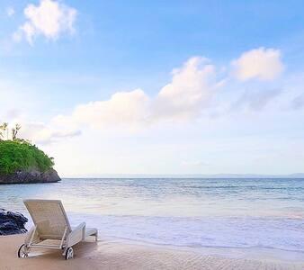 1 bedroom Ocean View Condo - Samana