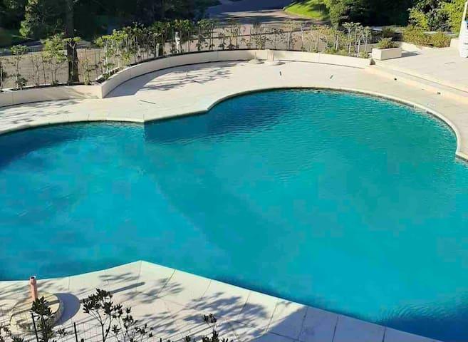 Roosvelt piscina climatizada cerca shopping