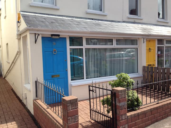 Downshire Road Terrace Home, Holywood BT18 9LX