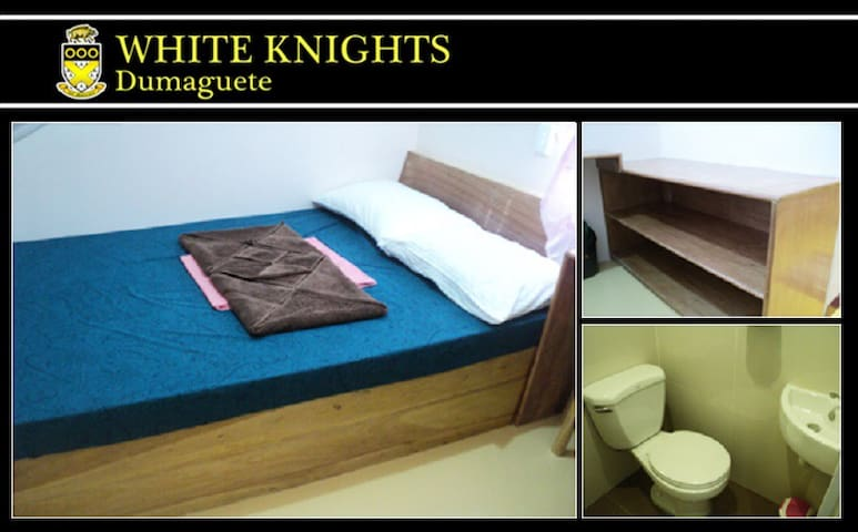 White Knights Dumaguete