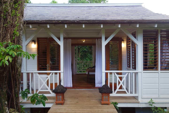 Garden Cottage at Norse Hill, Port Antonio, 2bd/ba - Port Antonio