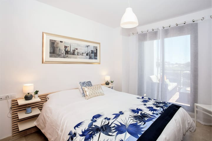 La Cala de Mijas Stylish 1 Bed Apartment