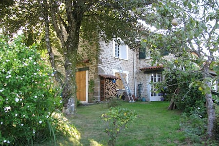 Beautiful Cottage/Gite Compreignac,Haute Vienne FR - Compreignac - Ev