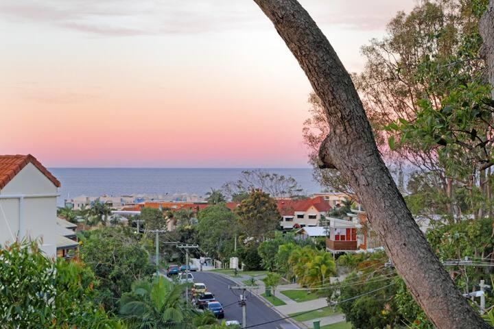 Getaway -middle of Sunshine Coast! - อเล็กซานดรา เฮดแลนด์ - บ้าน