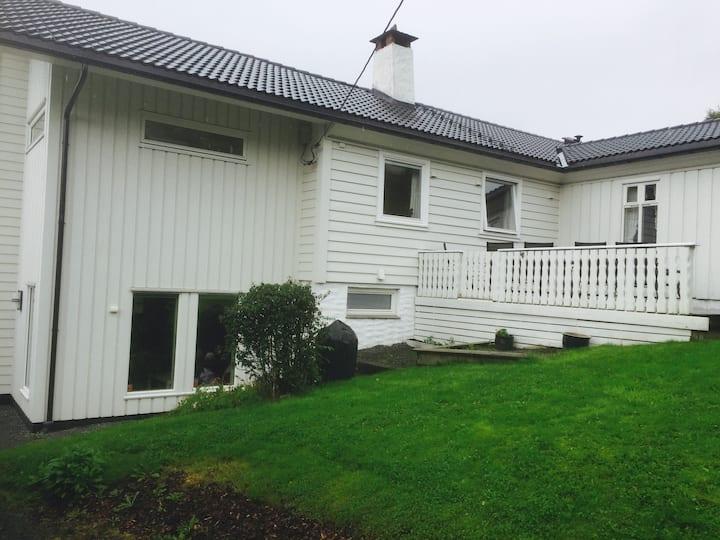 Villa in Paradis