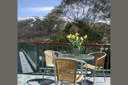 Alpenhorn Lodge - Thredbo Village - Thredbo - Bed & Breakfast