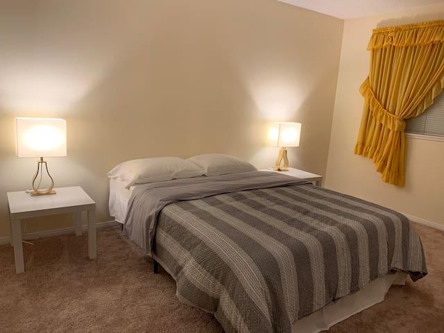 LITTLE SAIGON IN WESTMINSTER BEDROOM #1