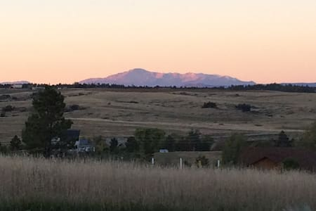 Lg Home 5 min from CO Horse Park - Parker
