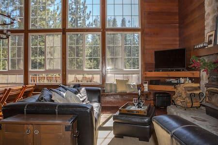 Coziest Cabin in the Woods