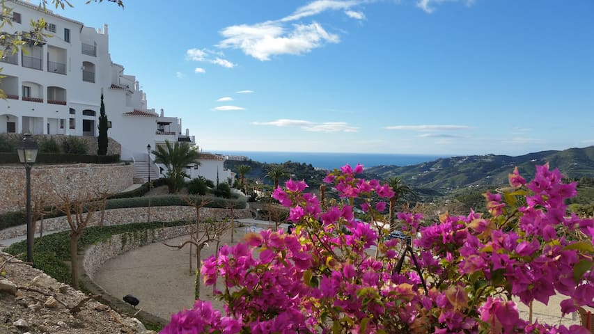 Frigiliana Heights