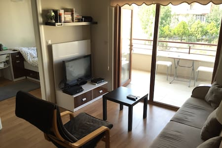 Little Huge House - Bursa - Apartament
