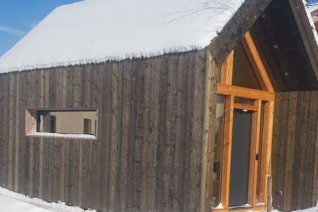 La cabane de Metabief