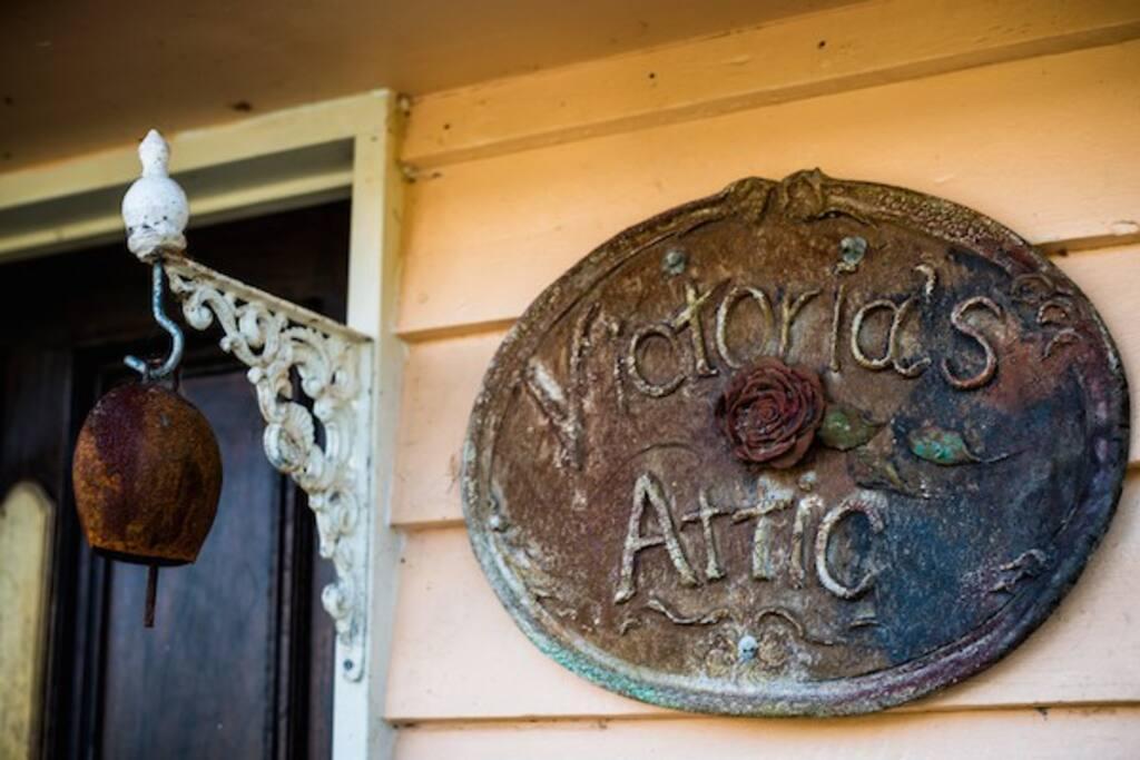 Victoria's Attic
