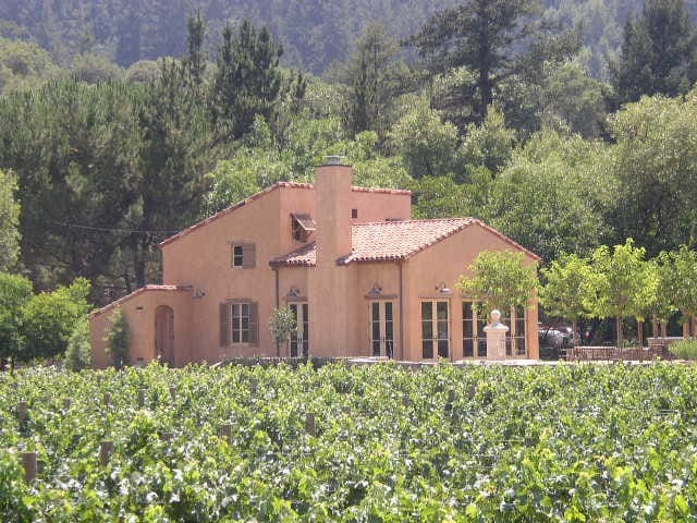 Private House - Napa - Talo