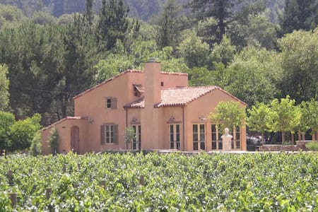 Private House - Napa