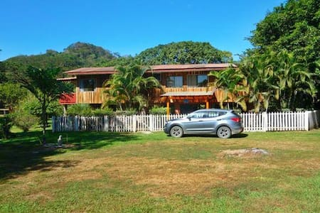 Beautiful farmhouse in area Nicoya - Mansion - Hus
