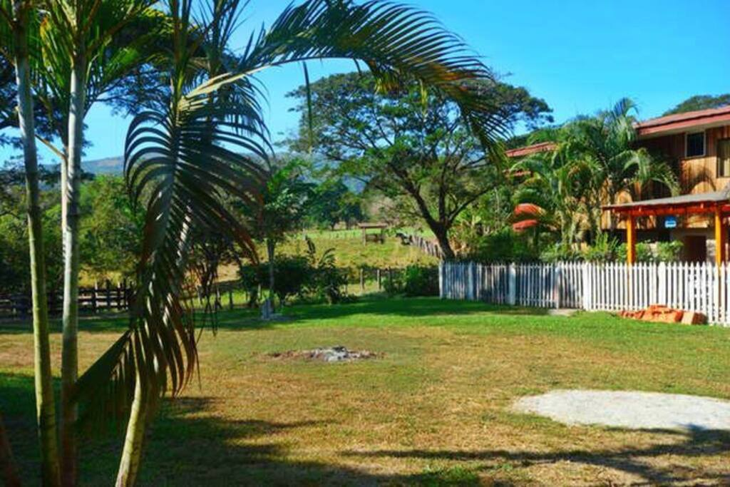 Beautiful farmhouse in area nicoya case in affitto a for Case affitto costa rica