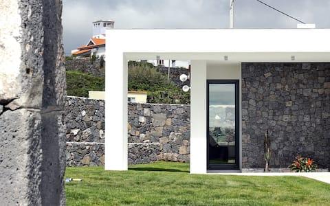 Apartment near the Ocean Azores