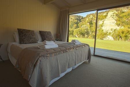 Rathmoy Lodge - Hunterville