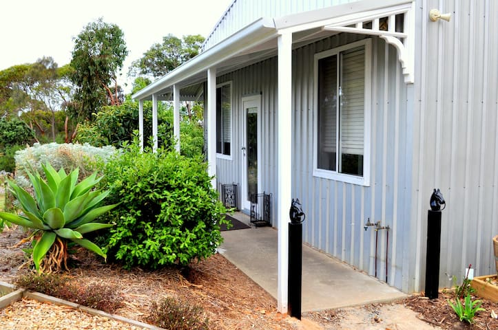 Watson Park Bed & Breakfast - Yankalilla - Bed & Breakfast