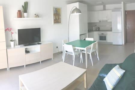 Verde, apartment relax near sea
