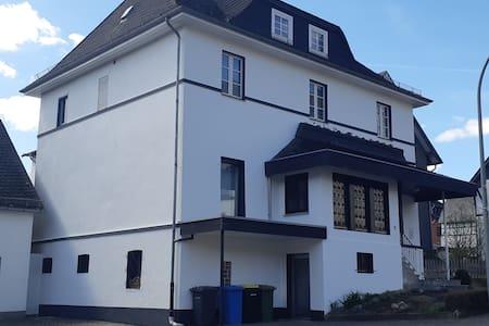 Nieuwe appartementen in Sauerland - Villa Althaus