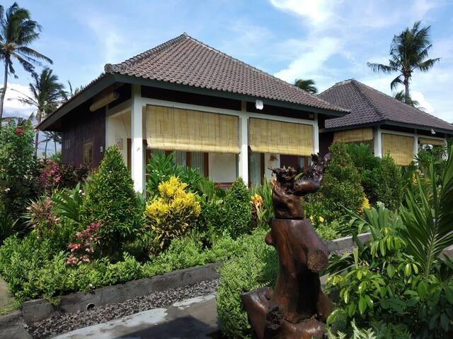 Interior Kamar Tidur Bali  airbnba purwakerti vacation rentals places to stay