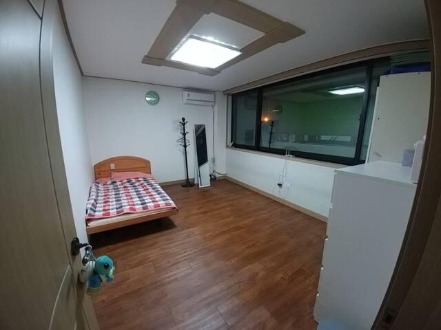 유디스 맨션 - Hopyeong-dong, Namyangju-si - Apartment