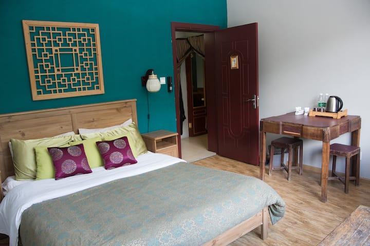 Zhilam Hostel New House Mini Apartment