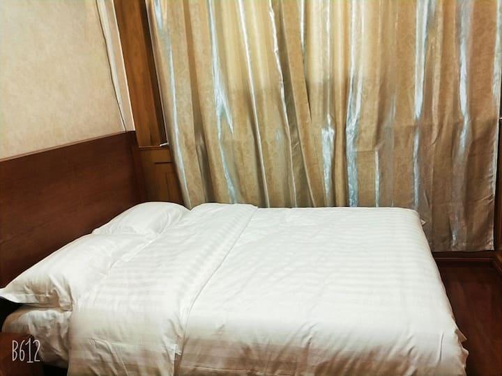 天津西青区聚鑫苑旅馆