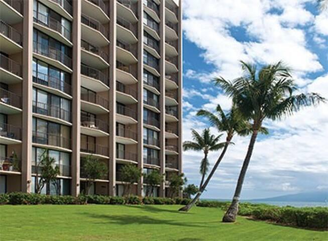 Valley Isle, Maui, HI, 2 Bedroom #1 - Lahaina - Apartamento