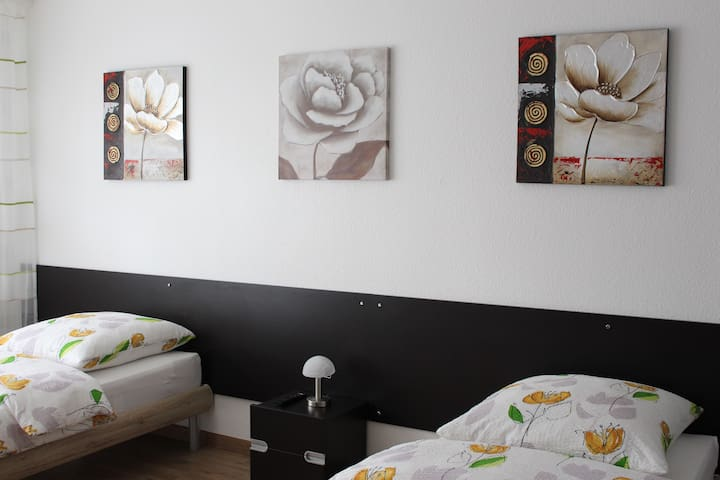 Studio near Basel Airport (RM 1181) - Saint-Louis - Condominium