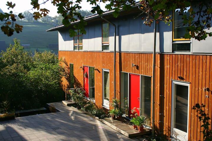 Gästewohnung Wingertsberg - Stolberg (Rheinland) - Appartement