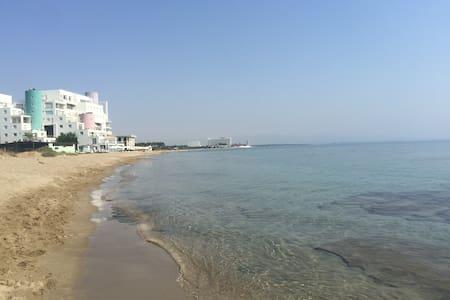 VENUS BEACH FAMAGUSTA - Salamis, famagusta - Daire