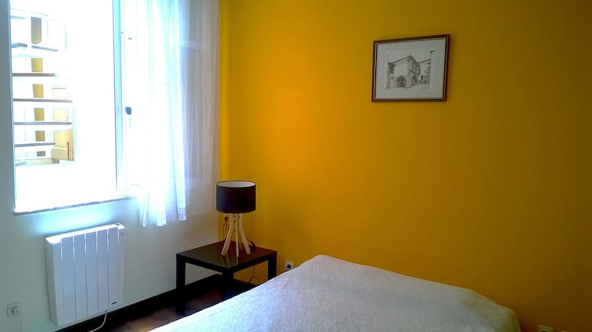 Cozy double room in historical center - Viana do Castelo