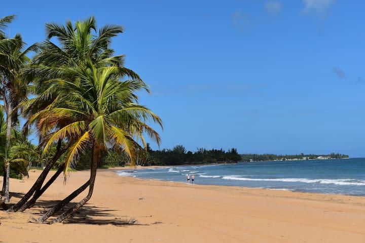 Ocean Golf Villa Wyndham Rio Mar