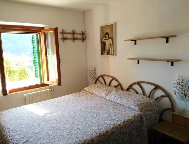 Bilocale Glicine - Marcina Alta - Marciana - Appartement