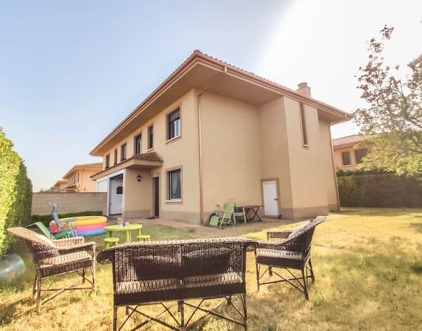 Jardín del Vino