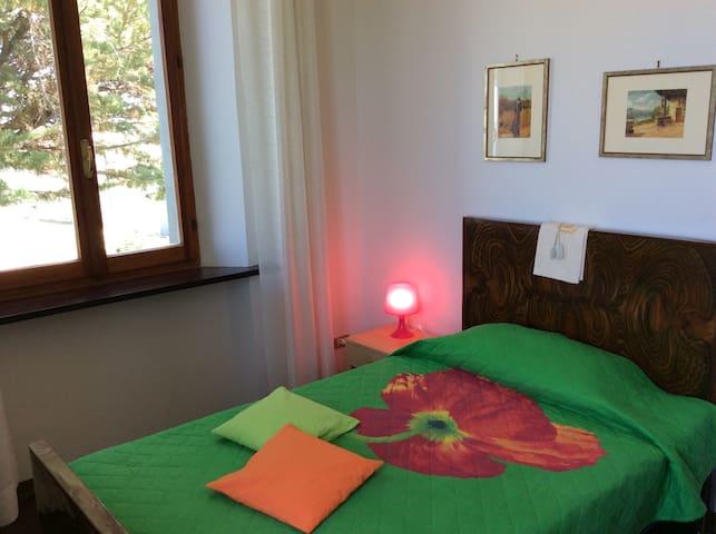 Room Ludovica