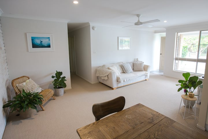 Comfortable Holiday in East Ballina close to beach